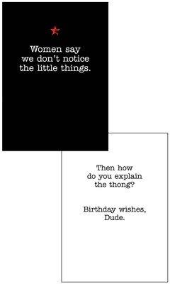 CFG041  Birthday Card