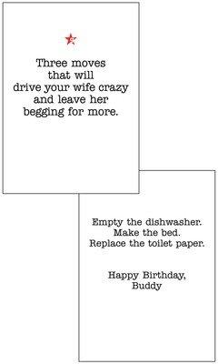 CFG048  Birthday Card