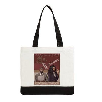 Ms. Renaissance Show Tote Bag