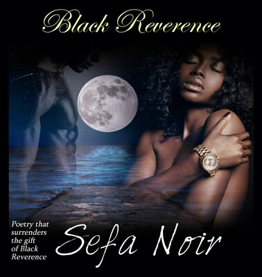 Black Reverence - by Sefa Noir - paperback