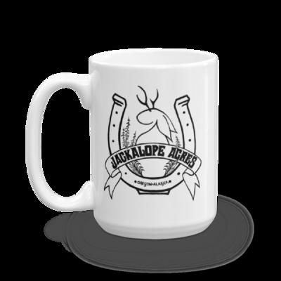 Jackalope Acres Coffee Mug