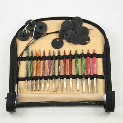 Dreamz Symfonie Special Wood Interchangeable Set - Knitter's Pride