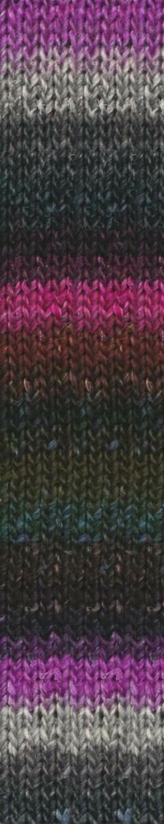 Hyacinth Stitch Shawl Kit