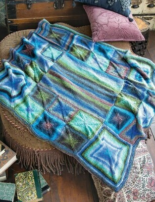 Perfectly Square Throw Kit*