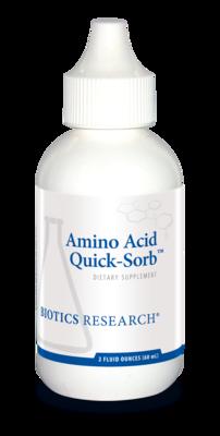 Amino Acid Quick-Sorb