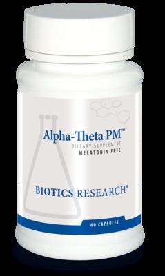 Alpha-Theta PM