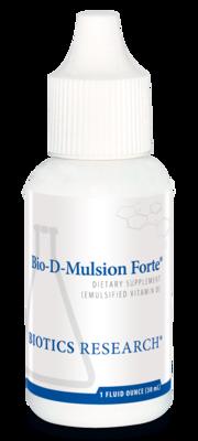 Bio-D-Mulsion Forte