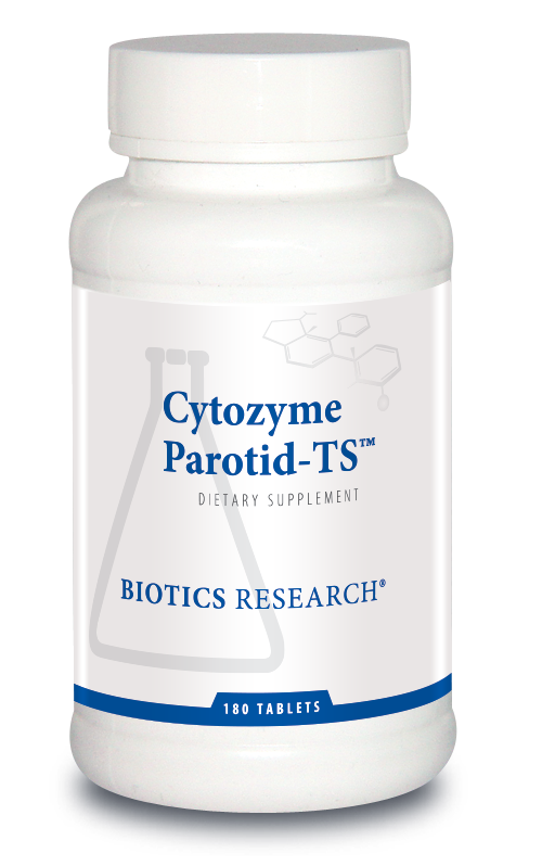 Cytozyme-Parotid-TS