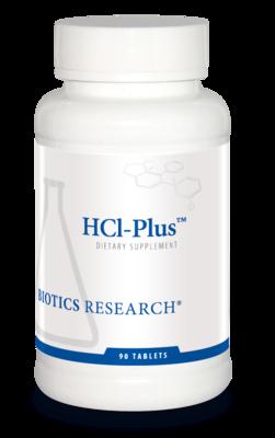 HCL-Plus