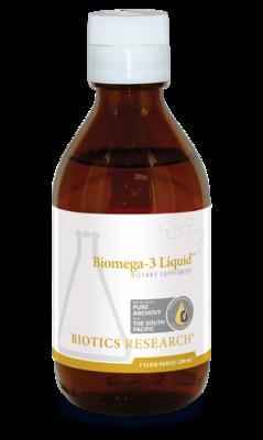 Biomega-3 Liquid