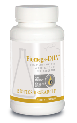 Biomega-DHA