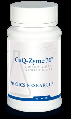 CoQ-Zyme 30