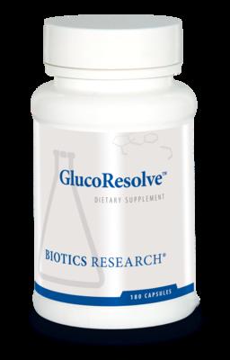 GlucoResolve