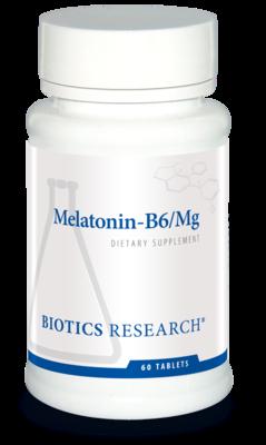 Melatonin-B6/Mg