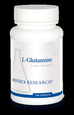 L-Glutamine (capsules)