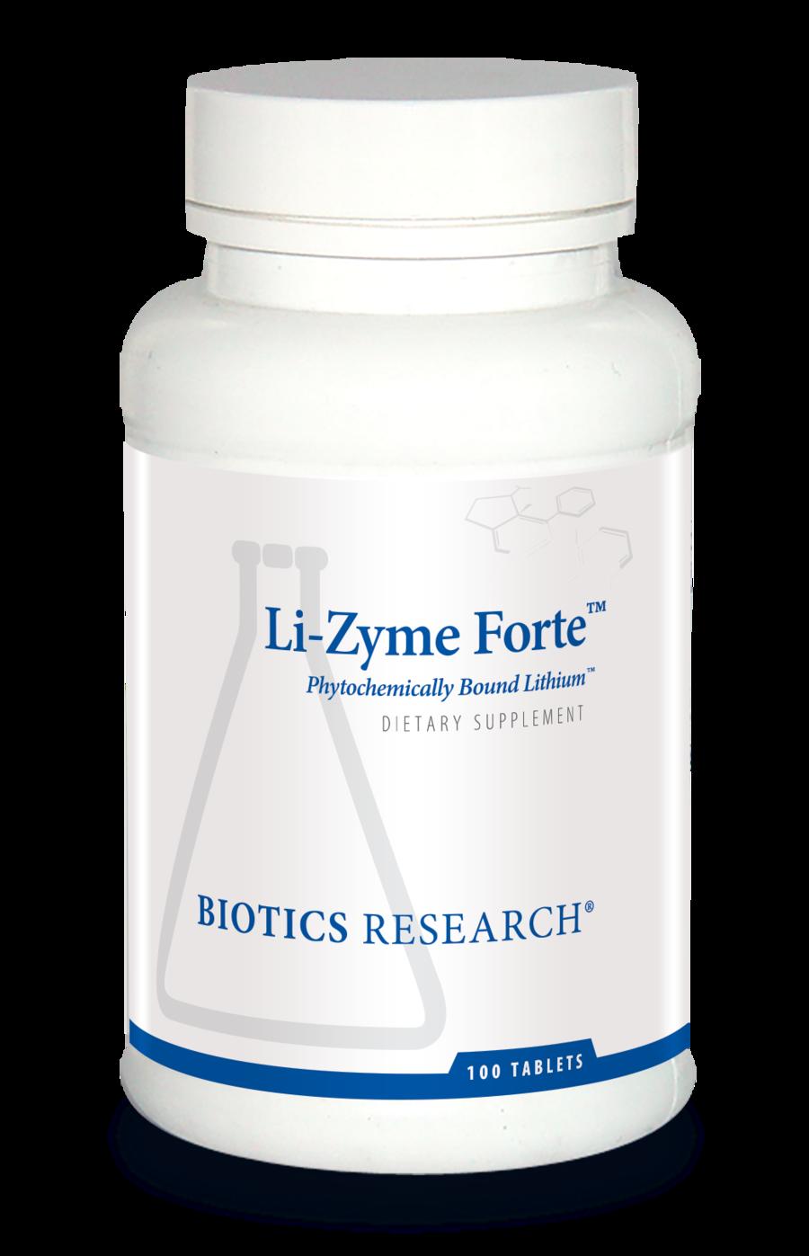 Li-Zyme Forte