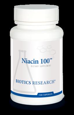 Niacin 100