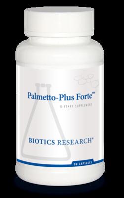 Palmetto-Plus Forte