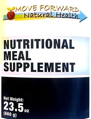 Nutritional Meal Supplement