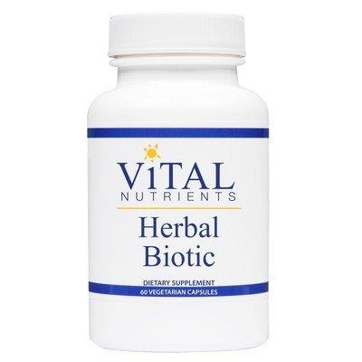 Herbal Biotic