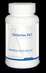 Berberine HCL