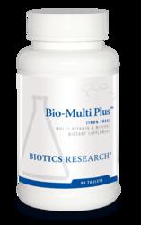Bio-Multi Plus (Fe free)