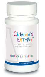 Children's ENT-Pro