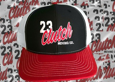 Clutch Hat Classic