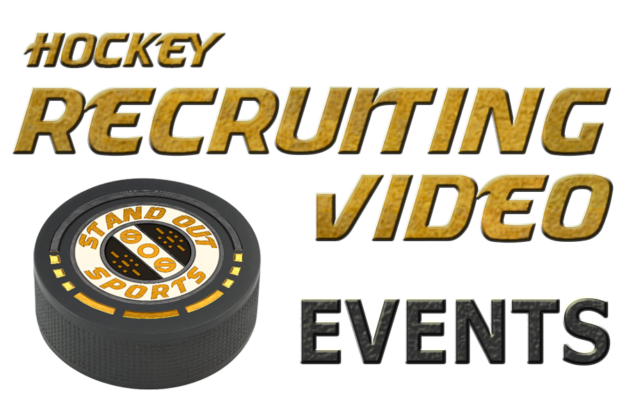 Hockey - Recruiting Video  - Stand Out Sports Event