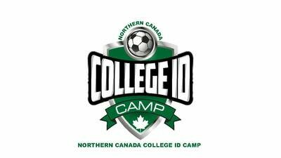 Canada's College ID Camps - Northern Camp  - Soccer Recruiting Video Order Form