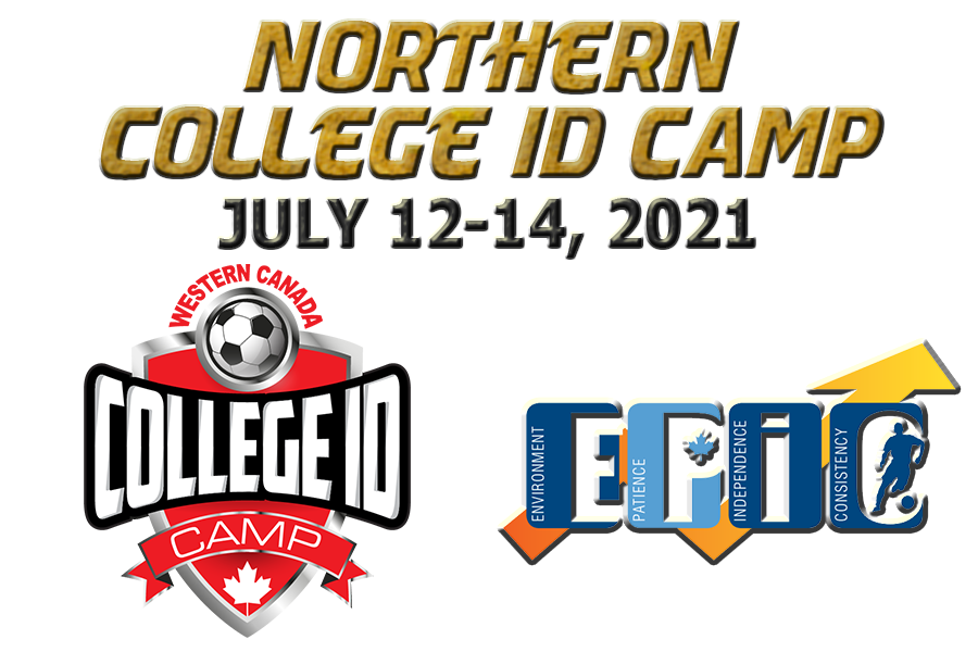 Canada's Western College ID Camp - Soccer Recruiting Video Order Form