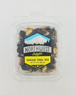 Navajo Trail Mix, 6/9 oz Case