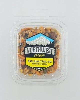 San Juan Trail Mix, 6/8 oz Case