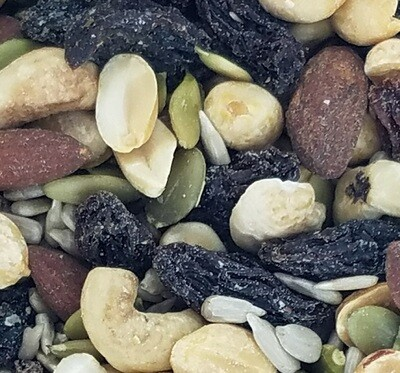 Oregon Trail Mix - 10# Bulk