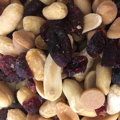 PB&J Trail Mix - 10# Bulk