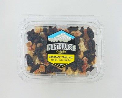 Nooksack Trail Mix, 6/14 oz Case