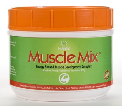 Muscle Mix