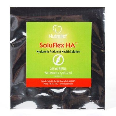 Soluflex HA refill packet (6.1g)