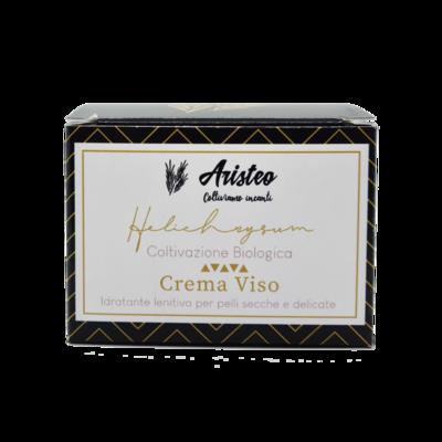 Helichrysum Crema Viso  50 ml 1,7 f.oz