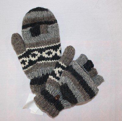 ウールグローブ(Woollen Gloves)