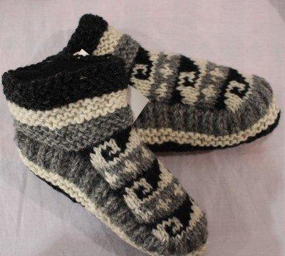 ウールソックス(Woollen Socks)
