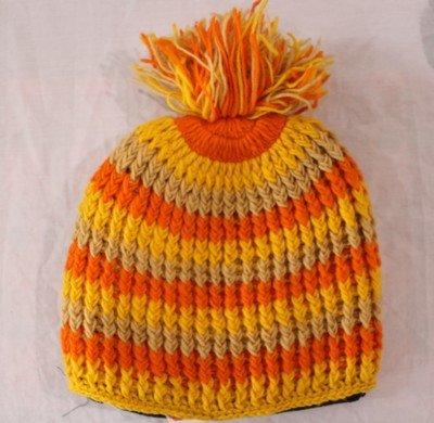 ウール帽子(Woollen Hat)