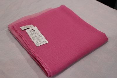 ツーカラーパシュミナショール (2 Color Pashmina100% Shawl)