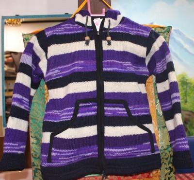ウールセーター(Woolen Sweater)