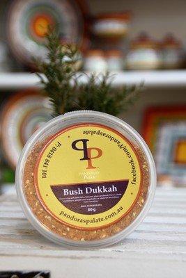Bush Wattle Seed Dukkah