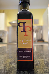 Shiraz Reduction 250ml