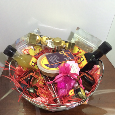 Budding Chef Gift Hamper