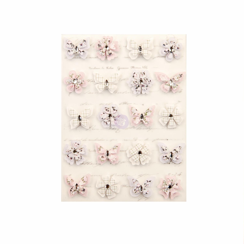 Sonata - Poetic Rose Flowers - Prima