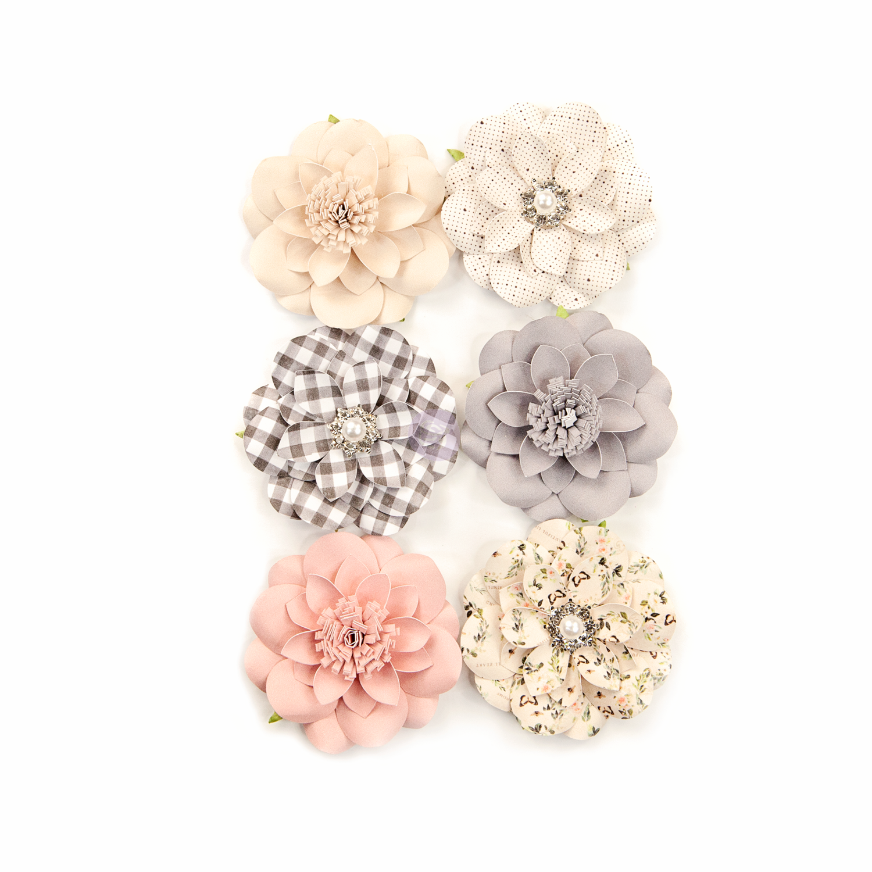 Blessings - Spring Farmhouse Flowers - Prima