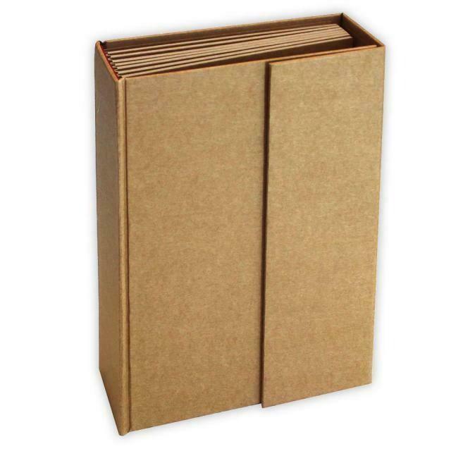 """Stamperia Cardboard Album - 8.5"""" x 6"""""""